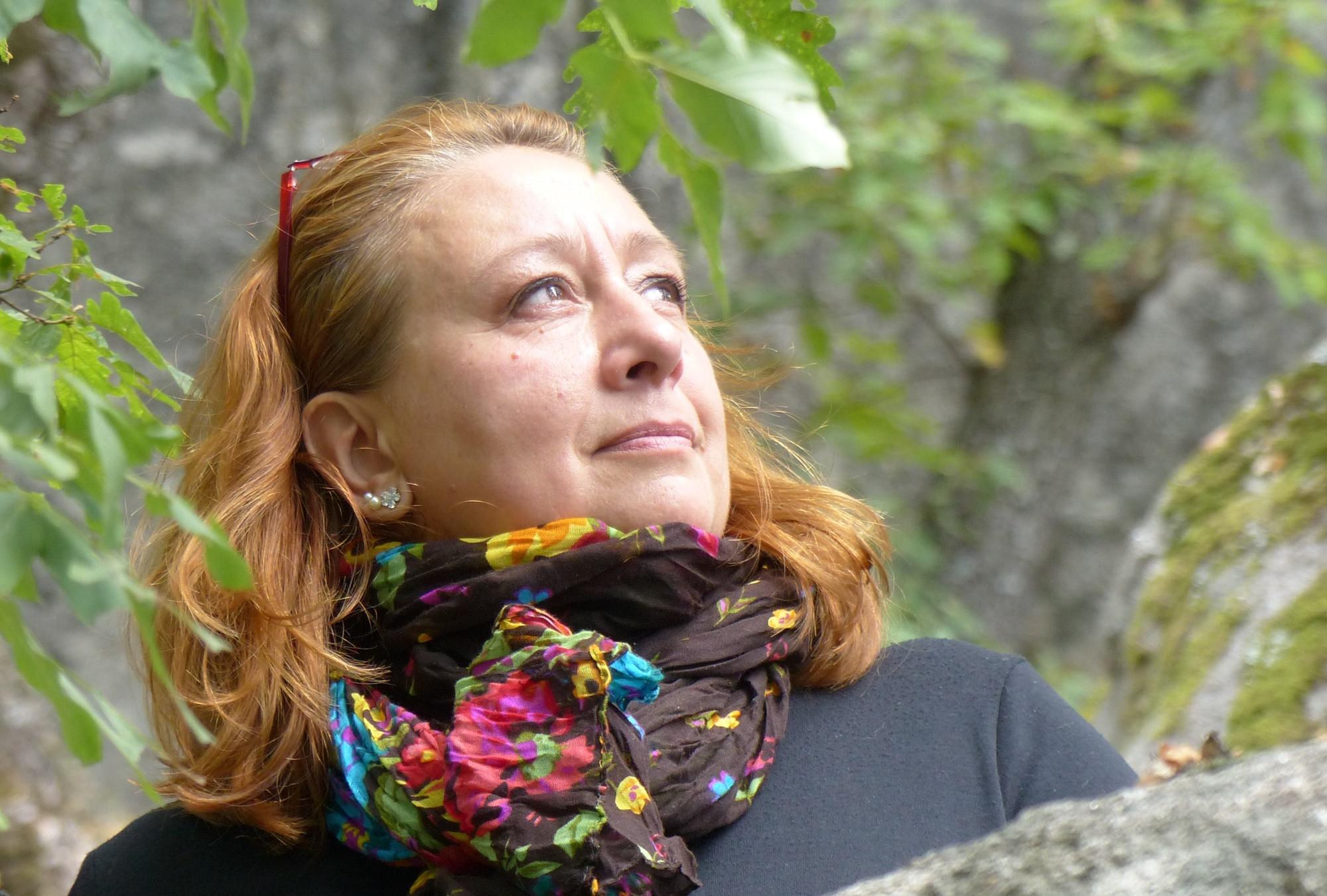 Ирена Григорова