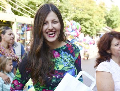 #ентусиастите: Сиана Колибарова
