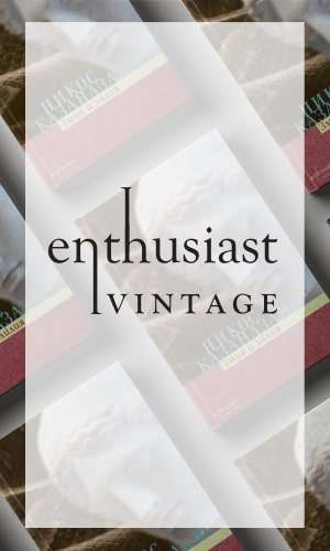 Enthusiast Vintage
